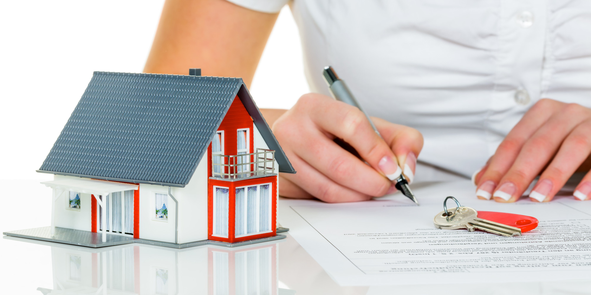 продажа недвижимости в ипотеке